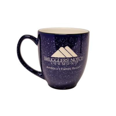 Smuggs Colbalt Campfilre Mug