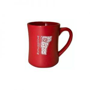 Smuggs Love Coffee Mug