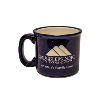 Colbalt Bistro Mug