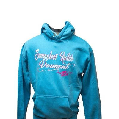 Smugglers' Notch Vermont Sweatshirts