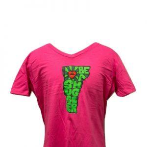 Womens Be A Smuggler T-Shirt