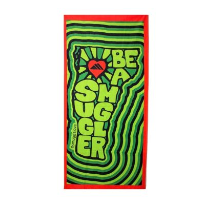 SmuggsLove Beach Towel