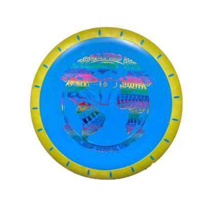 NV XT Nova Earth: Blue+Green/Rainbow