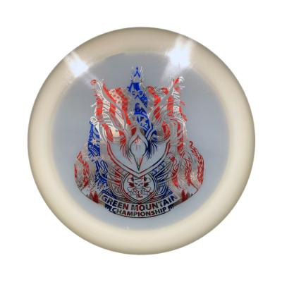 DC ZGlo Crank Owl: Patriotic