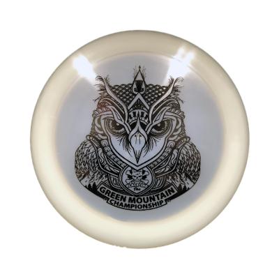 DC ZGlo Nuke Owl: Black