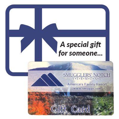 Smugglers Gift Card